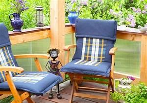 Auflagen Für Gartenmöbel : gartenm bel auflagen reinigen und pflegen so einfach geht 39 s ~ Lateststills.com Haus und Dekorationen