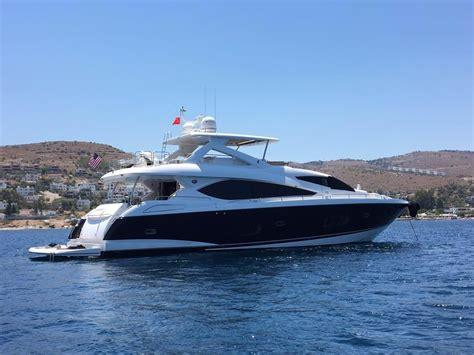 Boats Sunseeker by 2009 Sunseeker 86 Yacht Power Boat For Sale Www