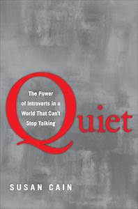 The Secret Power Of Introverts  Quiet