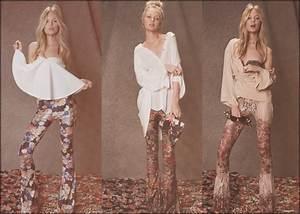 Mode Hippie Chic : vetement femme hippie chic ~ Voncanada.com Idées de Décoration