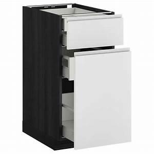 Meuble Haut Cuisine Pas Cher : meuble cuisine tiroir casserolier pas cher ~ Farleysfitness.com Idées de Décoration