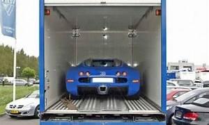 Vendre Son Véhicule D Occasion : a saisir une veyron d 39 occasion et son camion ~ Medecine-chirurgie-esthetiques.com Avis de Voitures