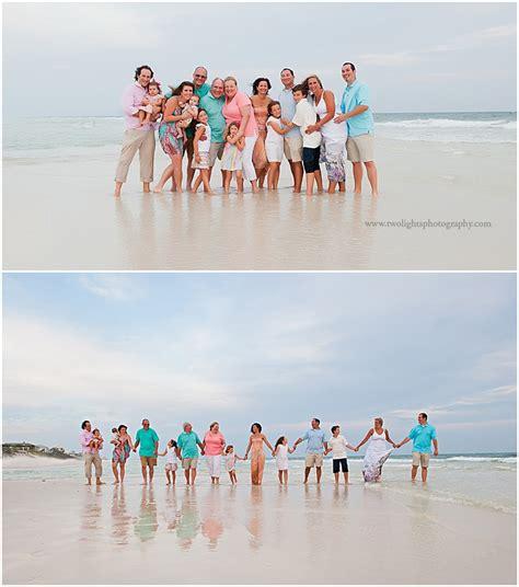 The Garza Family 30A Photographers Seagrove Beach Florida u00bb Two Lights Photography The Destin ...