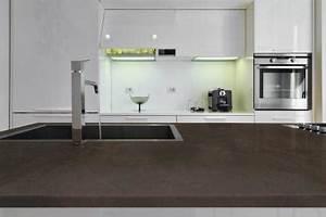 Plan De Travail Dekton : plans de travail de cuisine tous les fournisseurs ~ Melissatoandfro.com Idées de Décoration