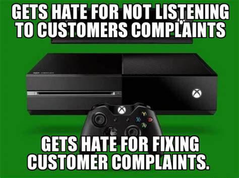 Xbox One Vs Ps4 Top 20 Funniest Memes