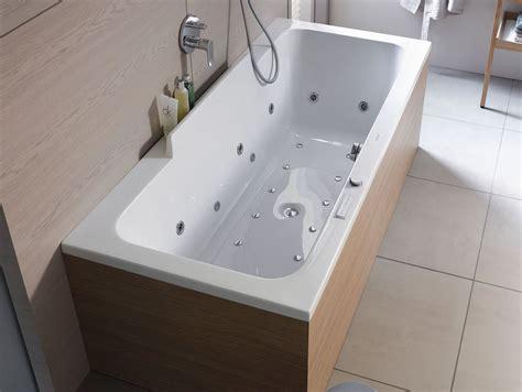 durastyle home baignoire by duravit italia design matteo