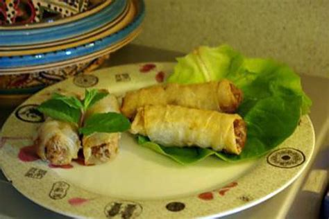 recette de cuisine vietnamienne recette de cuisine vietnamienne gourmandise en image