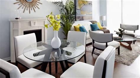 salas  comedores decoracion de salas  mesas youtube