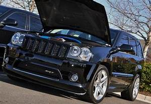Find Used 2007 Jeep Grand Cherokee Srt8
