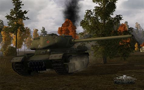 World Of Tanks Review And Download
