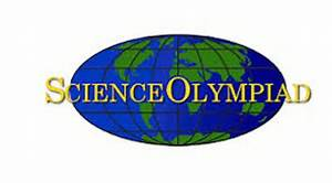 T Bolt Times : Science Olympiad Goes to Ionia