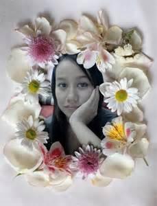 Photofunia Love Frame