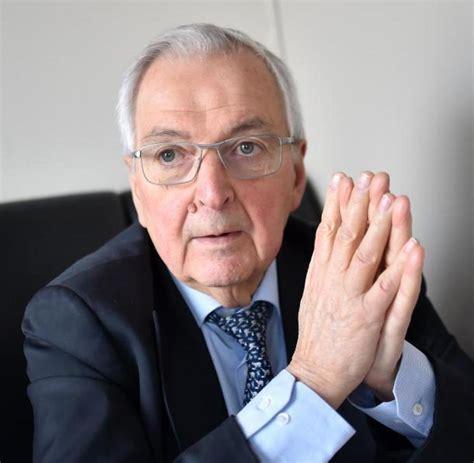 Klimaschutz Das Sagt Ex Umweltminister Toepfer by Klimakonferenz In Weimar Mit Ex Umweltminister T 246 Pfer Welt