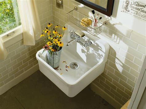 Kohler Gilford Sink 24 by Standard Plumbing Supply Product Kohler K 12701 96