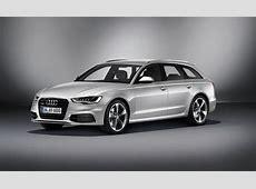 Audi A6 Avant 2012 Cartype