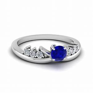 engagement ring unique and affordable gemstone With wedding rings with gemstones