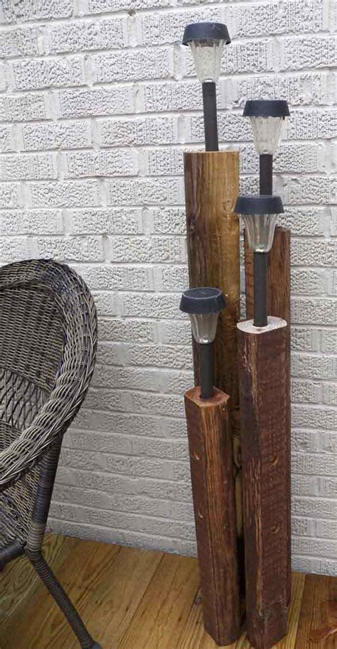 super cool diy reclaimed wood projects