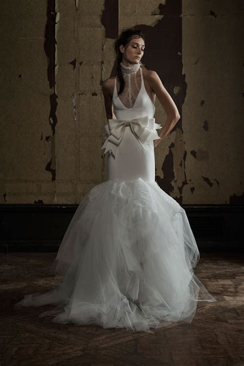 The Best Vera Wang Wedding Gowns Of All Time Stylecaster