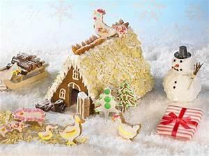 Lebkuchenhaus Selber Machen : 1000 images about die twt weihnachtswelt on pinterest ~ Watch28wear.com Haus und Dekorationen