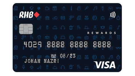 Rewards credit cards offer a way for you to get value from your credit cards in the form of points, miles or cash back for your purchases. RHB Rewards Credit Card - Upto 10x Points & Golf Privileges
