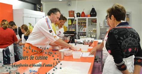 cours de cuisine avec michalak mon cours de cuisine avec le chef alain chartier à l 39 ecole