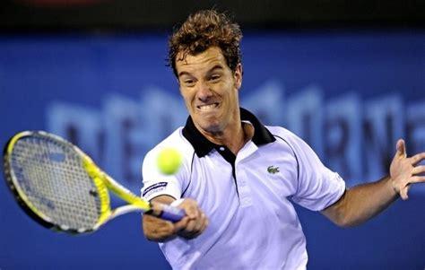 En el seu palmarès destaca el títol de dobles mixts roland garros 2004 amb la italiana tatiana golovin com a parella, i també la medalla de bronze de dobles. Wimbledon - Ďalšími odhlásenými Gasquet a Ančič - Webnoviny.sk