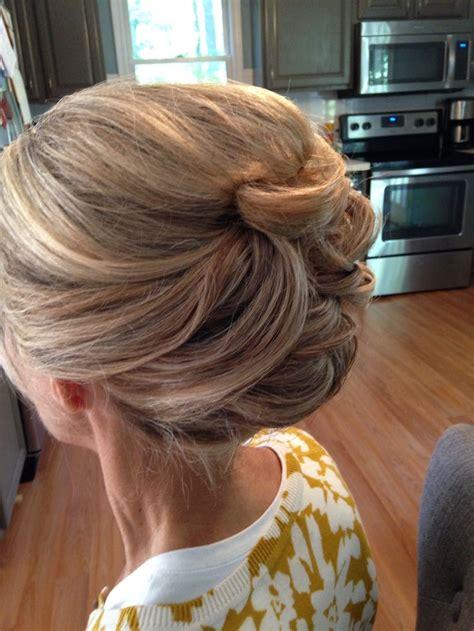 mother   bride hairstyles ideas  pinterest