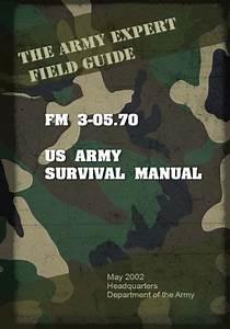 Field Manual Fm 3