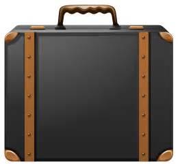 Suitcase Clip Art Transparent