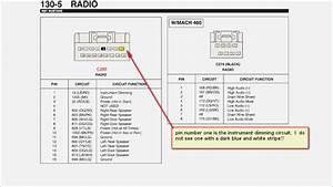 1989 Ford Mustang Radio Wiring Diagram  U2013 Moesappaloosas Com