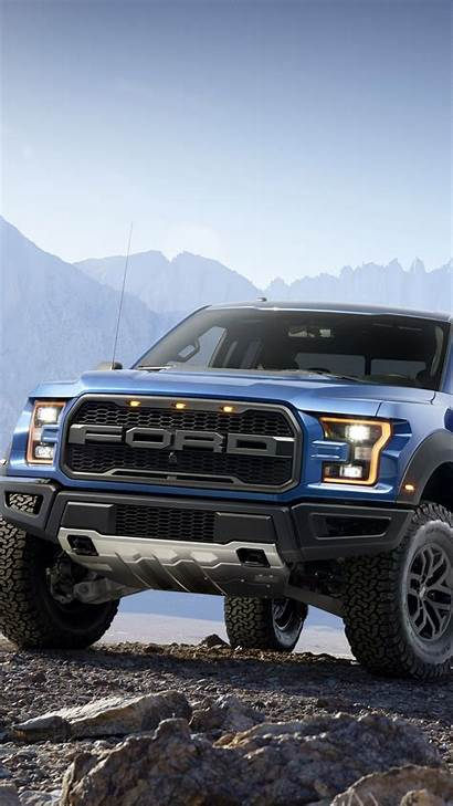 Ford Raptor Iphone Wallpapers Mobile Background Pickup