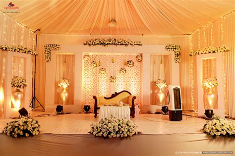kerala christian wedding function