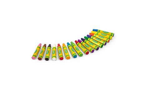 Crayola Oil Pastel Sticks