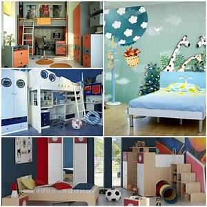Jungen Kinderzimmer Gestalten : kinderzimmer gestalten beispiele jungen ~ Sanjose-hotels-ca.com Haus und Dekorationen