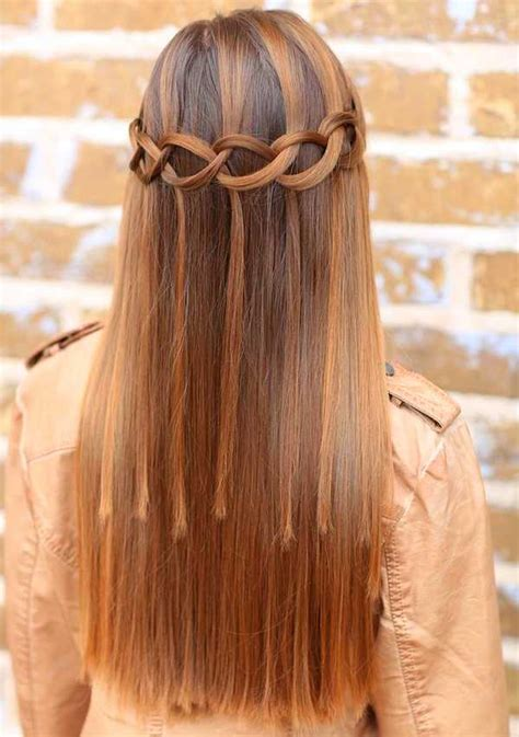 hottest braided hairstyles  long hair