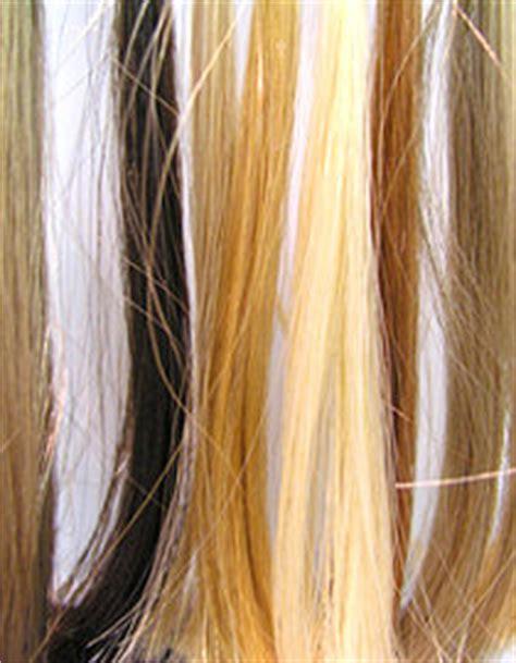 Welche Haarfarbe Passt Zur Mir