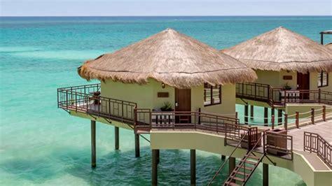 Palafitos Overwater Bungalows Mexico — BUNGALOW HOUSE