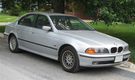96-00 Bmw 5-series E39 Sedan.jpg