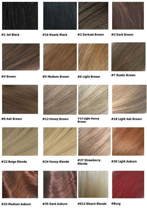hair colour chart hair images  palette schwarzkopf