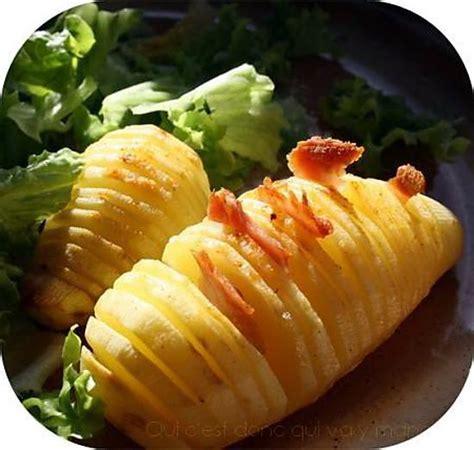 recette de pommes de terre au four sans gluten et sans lactose
