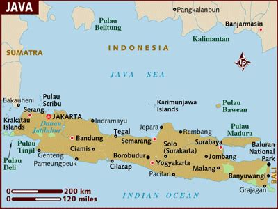 diversity  indonesia  west  east