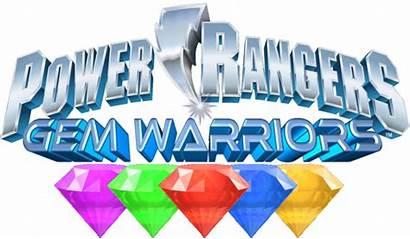 Rangers Power Gem Warriors Wikia Powerrangersfanon Wiki