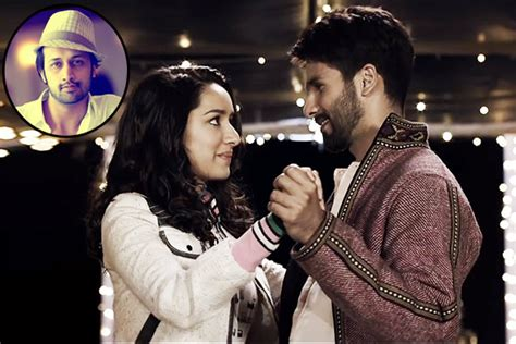 Dekhte Dekhte, Sung By Atif Aslam, Trends At #2 On Youtube