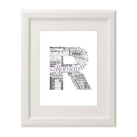 positive words start  letter  alphabet  monogram