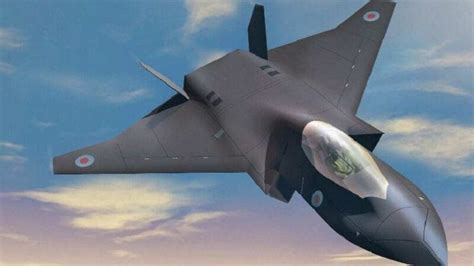 Tempest: The UK's Very Own Stealth Fighter Is Coming ...