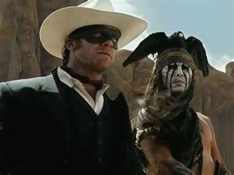 the lone ranger reviews it s as awful as everyone