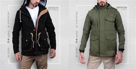 tren model jaket terbaru pria  info tren baju