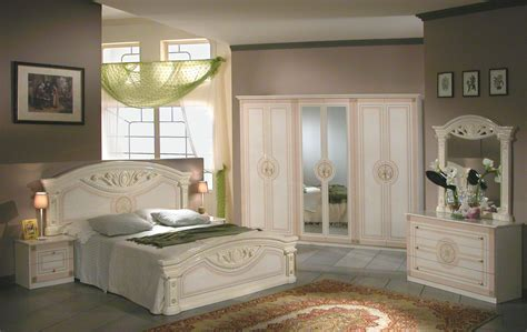 White Bedroom Furniture Decorating Ideas by 25 White Bedroom Furniture Design Ideas