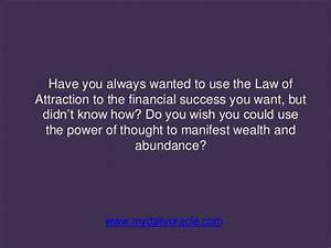 Attracting Abundance And Wealth Hypnosis Audio Book