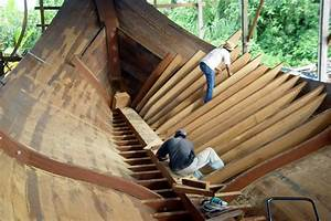 File:Traditional Malay boat building jpg - Wikimedia Commons
